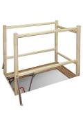 Large gamme de types d 39 escaliers escamotables fakro - Escalier escamotable prix ...