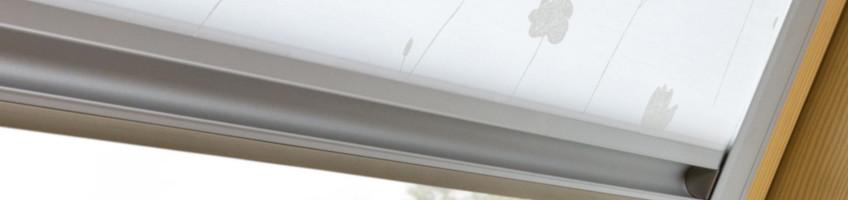 store tamisant glissi re arp arp z wave accessoire pour les fen tres de toit fakro. Black Bedroom Furniture Sets. Home Design Ideas