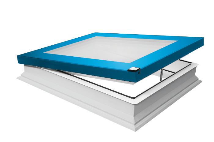 Fenêtres pour toits plats type F