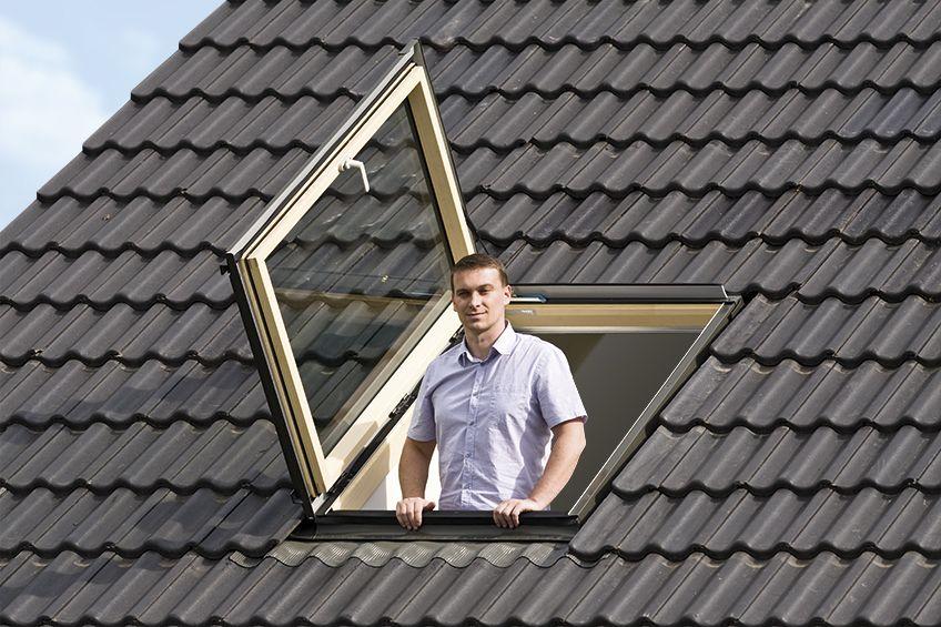 offre de fen tres d 39 acc s au toit fakro. Black Bedroom Furniture Sets. Home Design Ideas